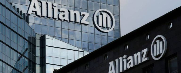 Sede corporativa de Allianz, en Múnich.