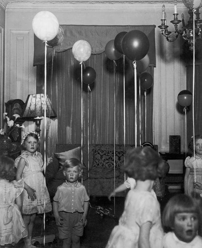 'Fiesta infantil',  Kensington