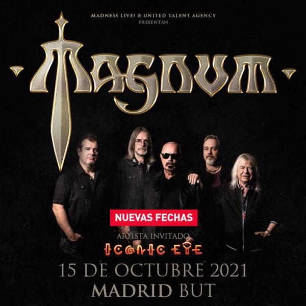 Magnum (Madrid)