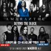 Amaranthe + Beyond the Black (Madrid)