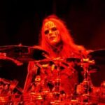 Muere Joey Jordison, batería y fundador de Slipknot, a los 46 años