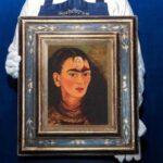 Frida Kahlo, al asalto del trono del arte latinoamericano